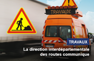 A2 – Rouvignies : réhabilitation du viaduc - Basculement de circulation