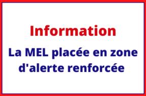 Covid 19 La Mel En Zone D Alerte Renforcee Actualites Actualites Accueil Les Services De L Etat Dans Le Nord
