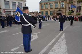 Nomination Depart Du Colonel Philippe Mirabaud Actualites