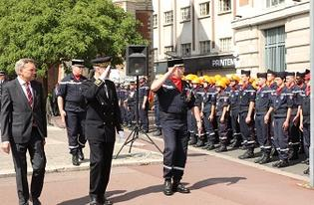 Retour Sur La Journée Nationale Des Sapeurs Pompiers 2019