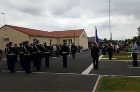 Sécurité La Gendarmerie Brigade Marcoing Inauguration De mPN0wO8yvn