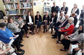 Solidarite Agnes Buzyn Ministre Des Solidarites Et De La Sante
