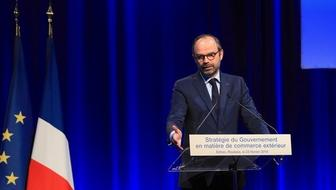 33aa0efddc1 Le Premier ministre présente à l Edhec la stratégie du Gouvernement ...