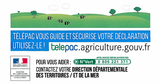 https://www3.telepac.agriculture.gouv.fr/telepac/auth/accueil.action