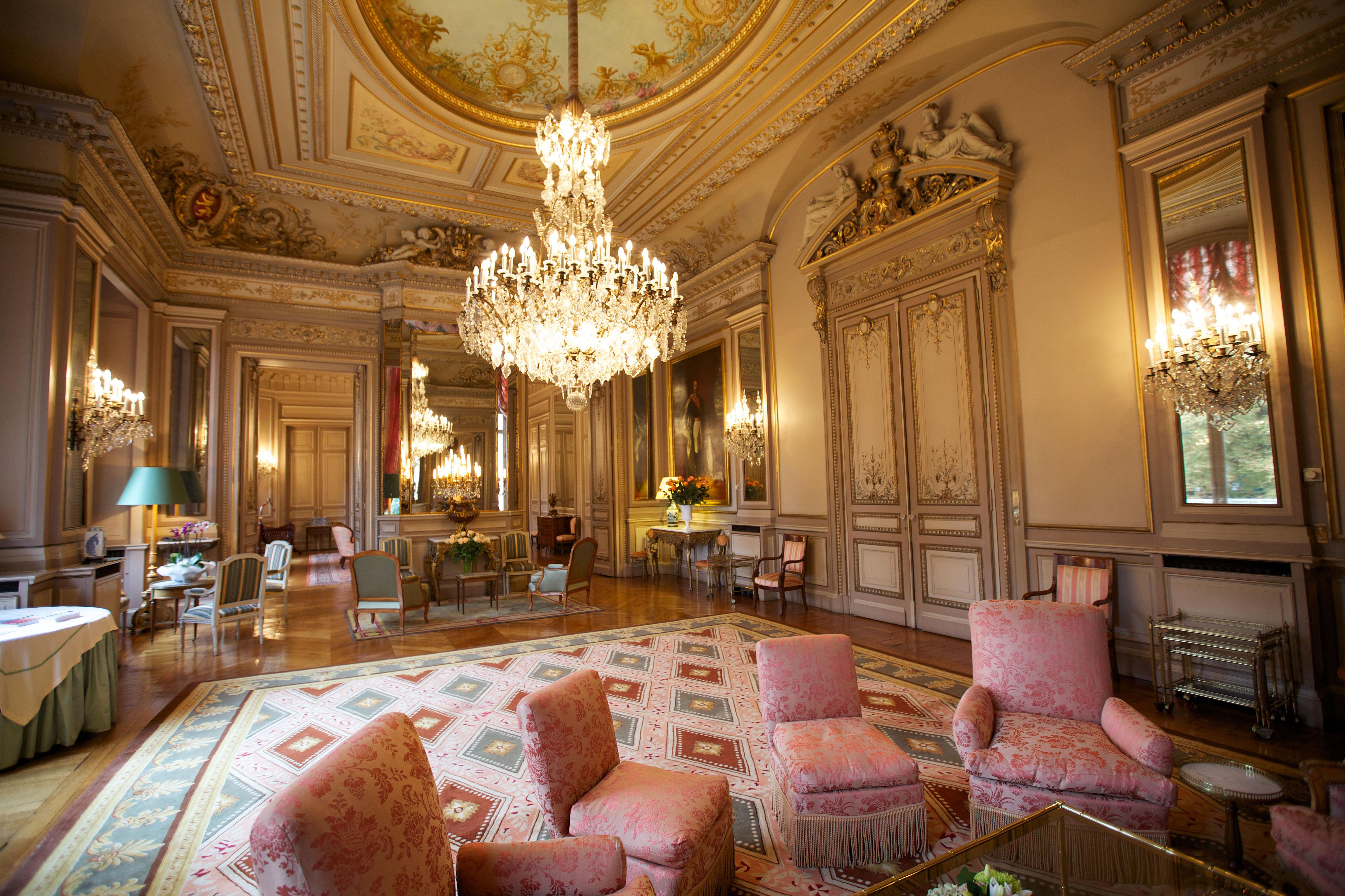 Patrimoine la pr fecture f te ses 150 ans actualit s for Salon de l apprentissage lille