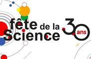 30ème édition de la Fête de la science : lancement de l'appel à projets 2021