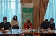 """Dévoilement de 5 nouveaux projets d'investissements industriels soutenus par """"France Relance"""""""