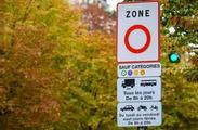 Eléments de réflexion sur la création d'une zone à faibles émissions –mobilité (ZFE-m)