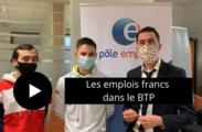 France relance - Les emplois francs dans le BTP