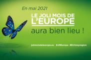 Joli mois de l'Europe - En mai 2021, on fête l'Europe !