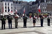 Journée nationale du souvenir et de recueillement à la mémoire des victimes civiles et militaires de la guerre d'Algérie et des combats en Tunisie et au Maroc