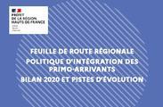 L'intégration des bénéficiaires de la protection internationale dans les Hauts-de-France : Bilan, orientations et perspectives