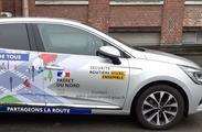 La DDTM du Nord acquiert deux véhicules pour accroître ses actions de sensibilisation