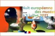 La Nuit européenne des musées