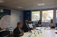 Lancement de la conférence régionale du sport en Hauts-de-France