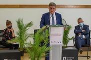 Lancement officiel de l'Institut fédératif de recherche sur le renouveau des territoires