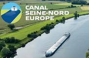 Le Canal Seine-Nord Europe dans l'Artois et le Cambrésis