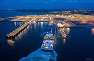 Le préfet préside le conseil de coopération interportuaire et logistique de l'Axe Nord