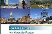 Les chiffres clés de l'emploi en Hauts-de-France