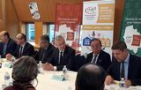 Table ronde CERFAL