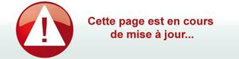 page-mise a jour
