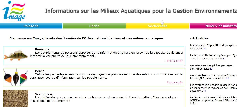 L 39 information naturaliste nature et biodiversit - Office national de l eau et des milieux aquatiques ...
