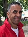 Abdelhakim Saouli, adulte-relais devenu stagiaire de la fonction publique territoriale